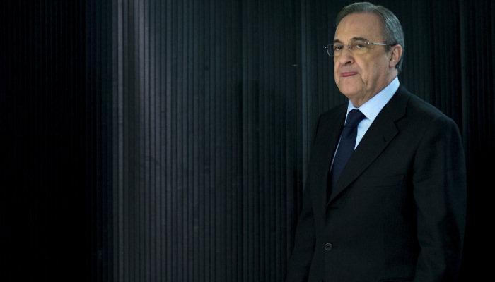 Рауль займёт пост вструктуре «Реала»