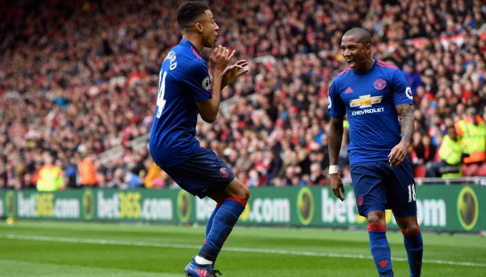 Турне поСША: «Манчестер Юнайтед» назвал собственных соперников