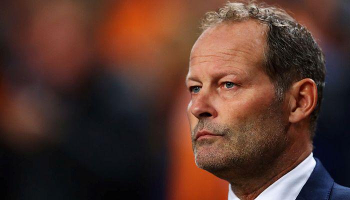 Сборная Голландии осталась без тренера. Блинд отправлен вотставку