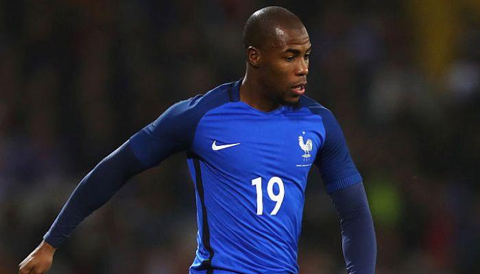 Основной защитник Франции Сидибе восстановился к ЧМ-2018