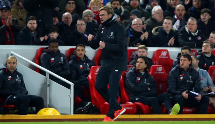 «Арсенал»: Прямая трансляция матча «Ливерпуль»