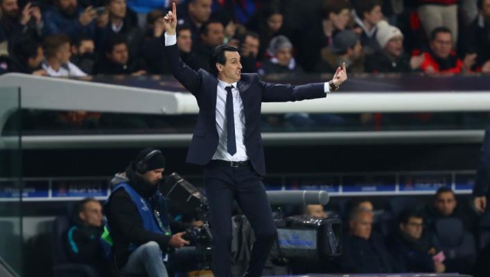 Тренер «Барселоны»: нам посилам забить шесть голов «ПСЖ»