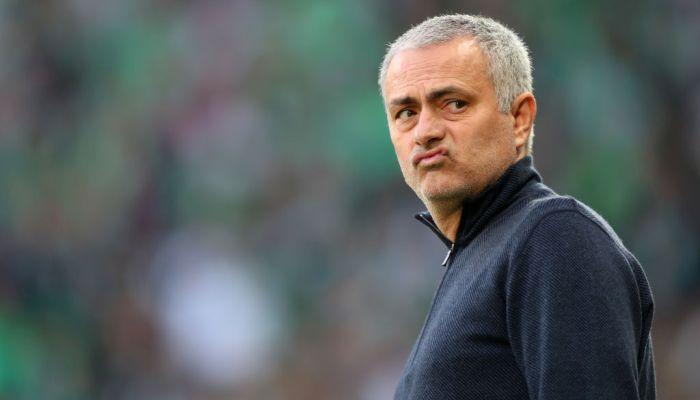 Моуринью: «Нет никакого смысла втоварищеских матчах всередине сезона»