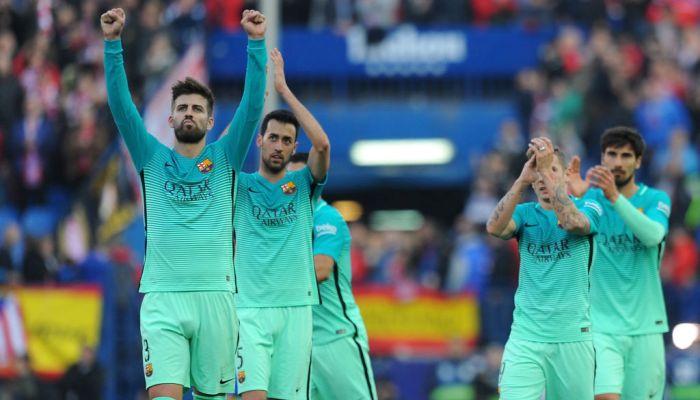 Луис Энрике покинет «Барселону» летом