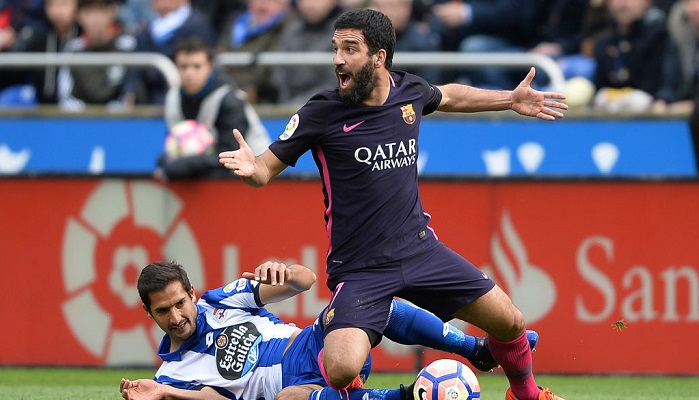У хавбека Барселоны серьезные проблемы