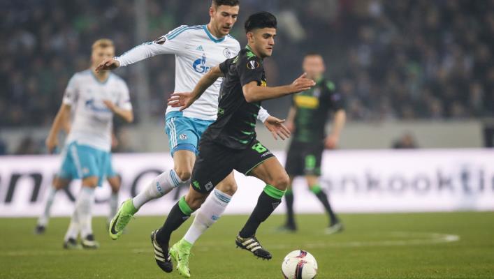 Менхенгладбахская «Боруссия» подтвердила, что Дауд летом перейдет в«Боруссию» Дортмунд