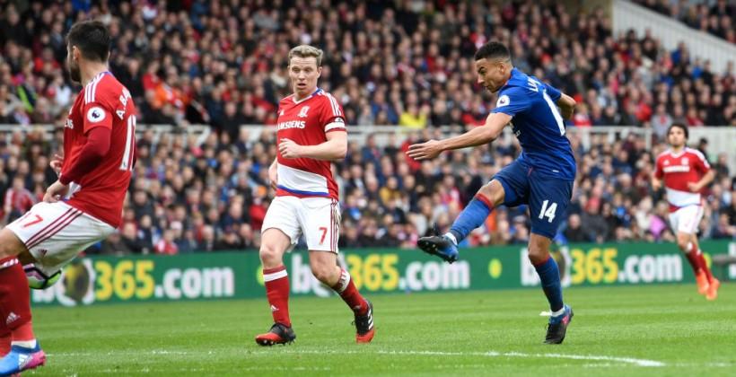 Златан Ибрагимович: «Манчестеру» было не просто вигре с«Ростовом»