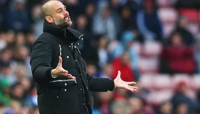 «Манчестер Сити»— «Сток Сити»