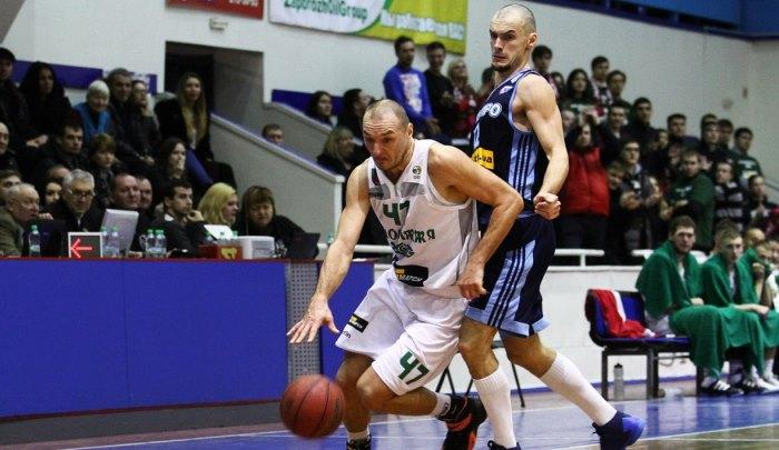 «Днепр» стал последним полуфиналистом плей-офф баскетбольной Суперлиги