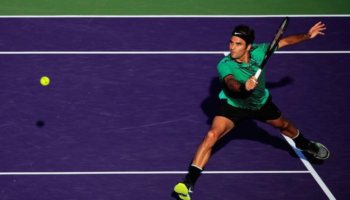 Федерер: Мне очень понравилось обыграть Надаля в 3-й раз подряд