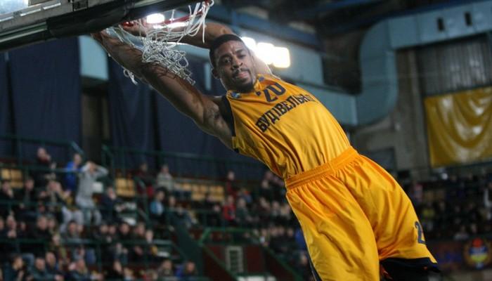 Баскетболисты Суперлиги определили составы наМатч звезд