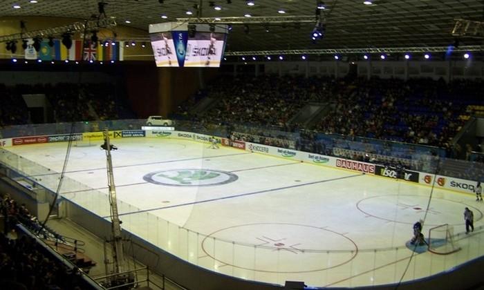 Международный хоккей в Украине. Разочарование киевского чемпионата мира 2011