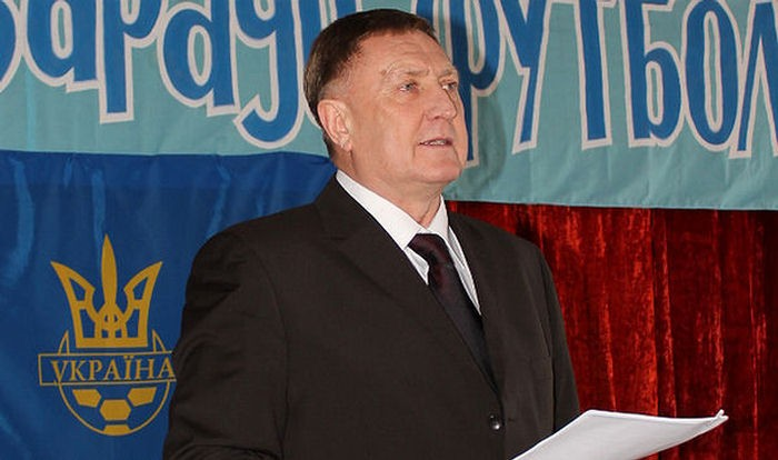 Крымский футбол открыл 2-ое дыхание— Президент ФФУ