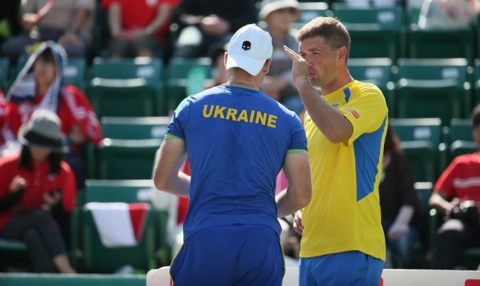 Украинские теннисистки показали свои наряды перед матчем сГерманией
