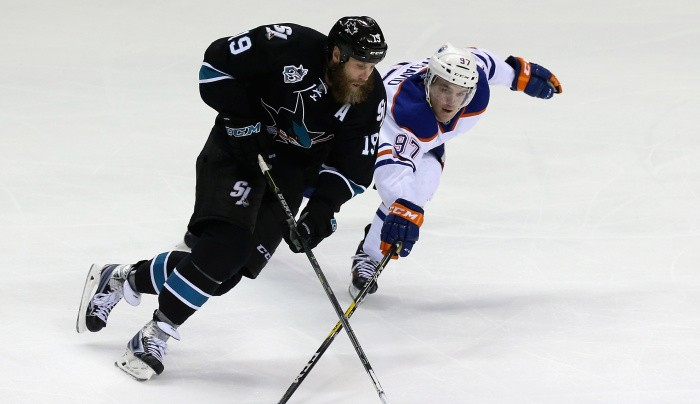 Превью первого раунда плей-офф НХЛ Запада