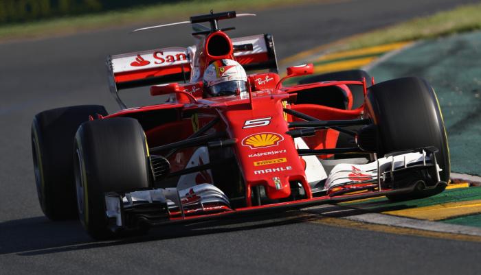 Гран-при «Формулы-1» ввоскресенье может несостояться из-за тумана