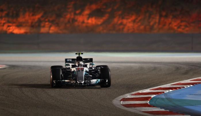Гран-при Бахрейна: Феттель стал лучшим во 2-ой практике