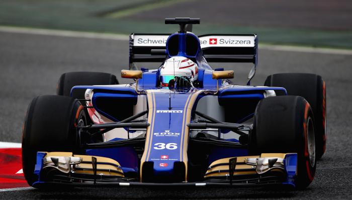 Джовинацци заменит Верляйна в«Заубере» на«Гран-при Китая»