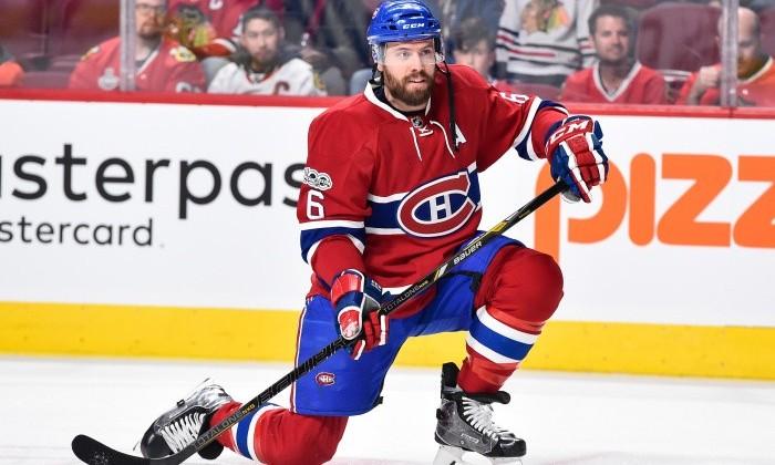 «Монреаль» уступил «Рейнджерс» впервом раунде плей-офф НХЛ