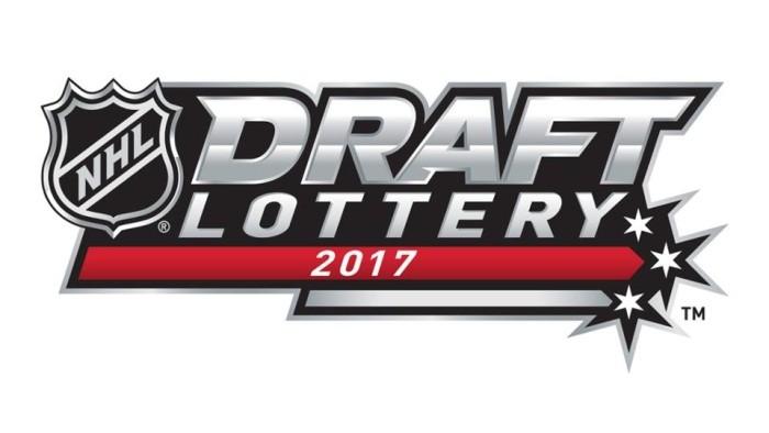 «Нью-Джерси» одержал победу лотерею иполучил 1-ый выбор надрафте