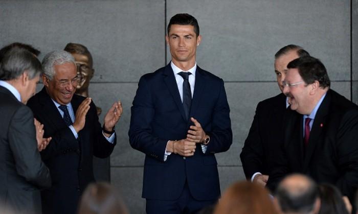 Роналду заплатит 14,7 миллиона евро, чтоб не попасть в тюрьму