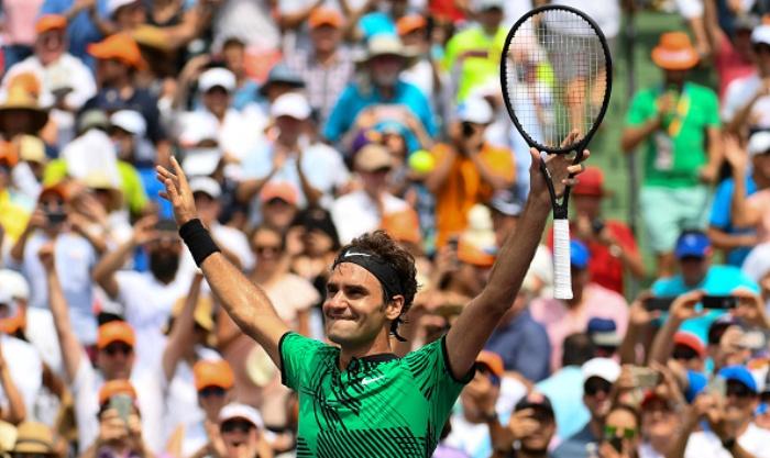Роджер Федерер сыграет впаре сБиллом Гейтсом