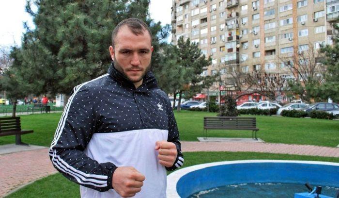 Михай Нистор, BBC
