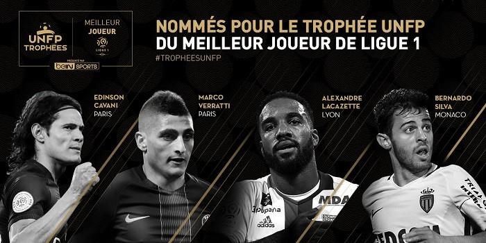 Эмери иЖардим претендуют название лучшего тренера вчемпионате Франции