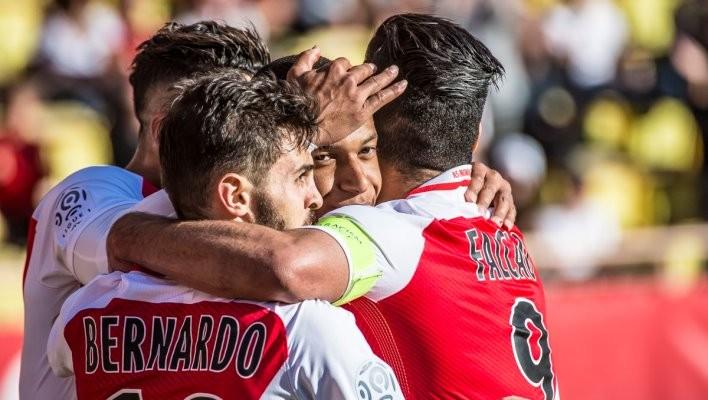 Прогноз наматч «Монако»— «Тулуза». Лига 1, 35-й тур