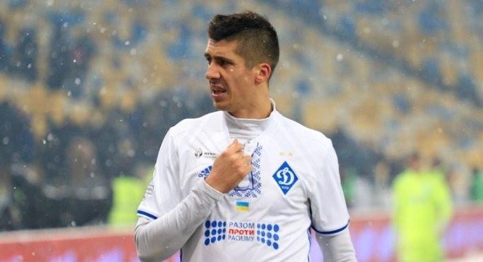 «Галатасарай» готов предложить скандальному игроку «Динамо» 3-летний договор