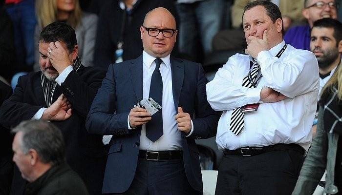 Вофисах английских футбольных клубов «Ньюкасл» и«Вест Хэм» прошли обыски