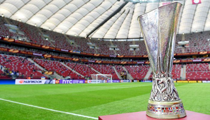 Финалы Лиги чемпионов иЛиги Европы будут проводиться наодной неделе