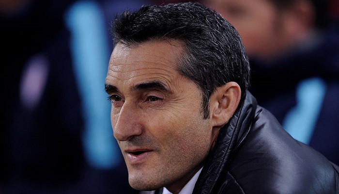 Новый тренер Барселоны не считает схему игры важнее стиля
