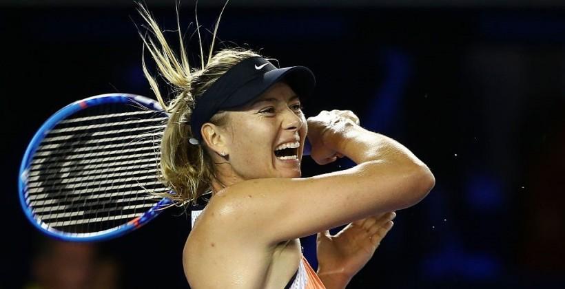 Глава ITF: дисквалификация Шараповой — урок для молодых теннисистов