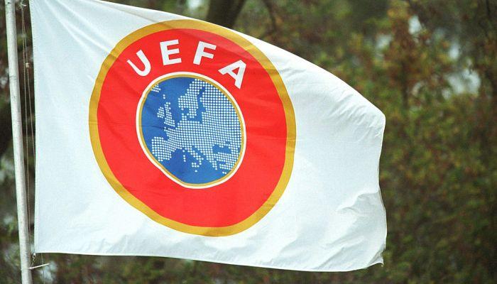 Украина и остальные члены УЕФА получат оторганизации дополнительные средства