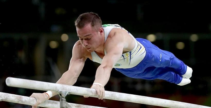 Чемпионат Европы погимнастике: состав сборной Украинского государства