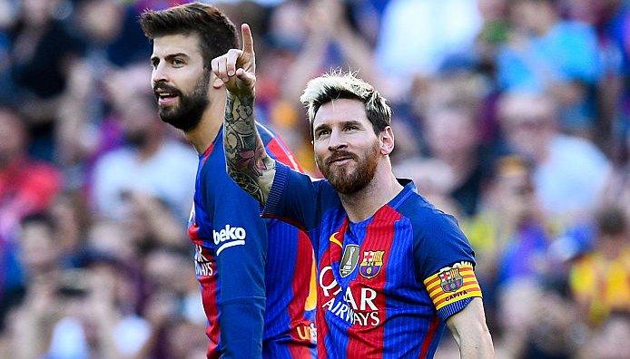 В Барселоне среди игроков зреет недовольство действиями руководства