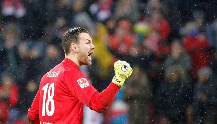 Бавария присматривается к Кесслеру