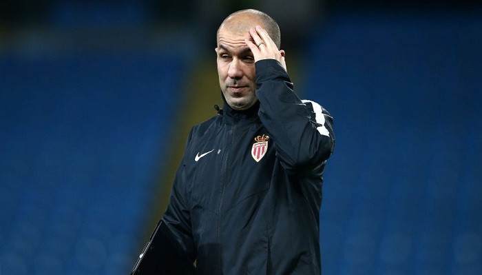 ABola: главный тренер «Монако» Леонарду Жардим может летом возглавить «Барселону»