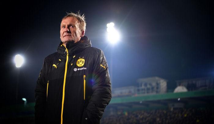 Ватцке: «Бундеслига обанкротится, если мы не возобновим чемпионат в ближайшее время»