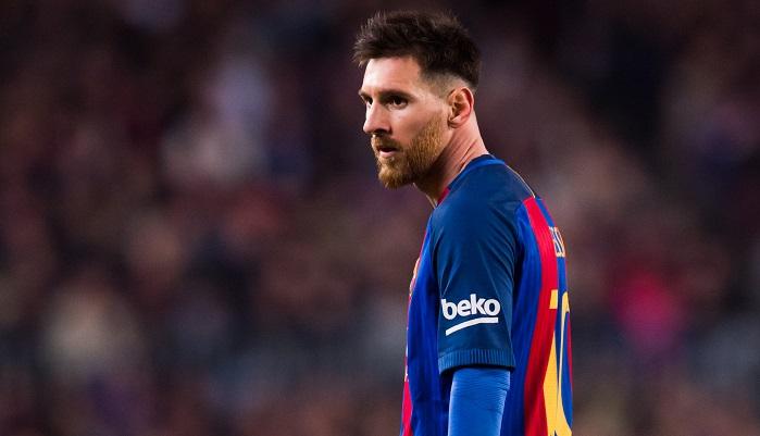 Месси продлит договор с«Барселоной» кконцу весны
