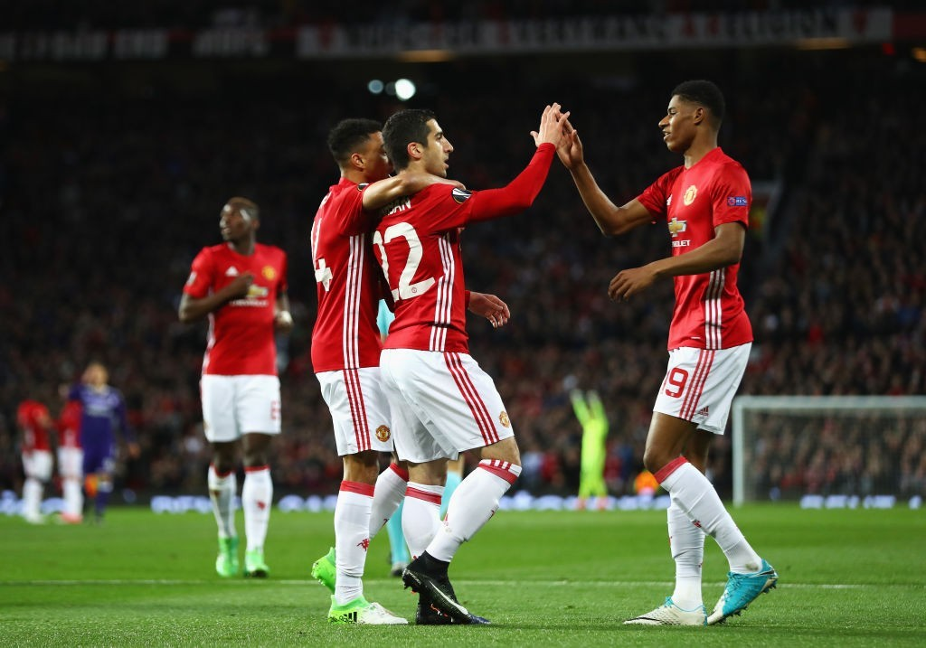 Marouane fellaini scored man uniteds lone goal in thursdays europa league 1-1 draw v celta vigo