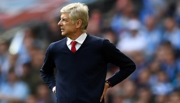 Арсен Венгер: «Тоттенхэм»— фаворит вматче с«Арсеналом»