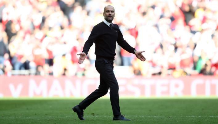 «Арсенал» победил «Манчестер Сити» ивышел вфинал Кубка Британии