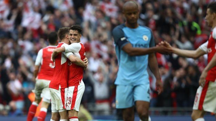 «Арсенал»— «Манчестер Сити»: ставки наматч, статистика, прямая трансляция