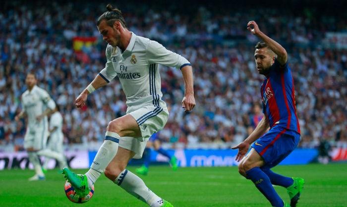 Гарет Бэйл несыграет за«Реал» вполуфинале футбольной Лиги Чемпионов