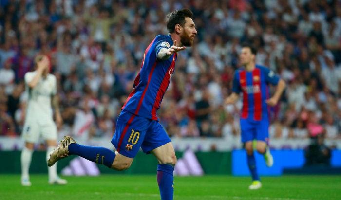 Форвард «Барселоны» Неймар несыграет с«Реалом»