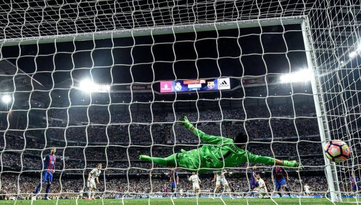 Лионель Месси забил собственный 500-й гол всоставе Барселоны