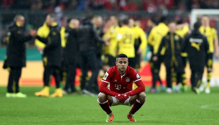 Анчелотти будет возглавлять «Баварию» ивследующем сезоне