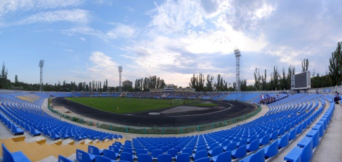 Матч Першої ліги Миколаїв – Волинь перенесений через коронавірус у лучан